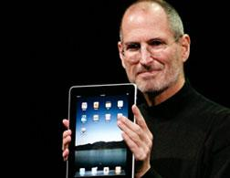 Steve Jobs. Click image to expand.