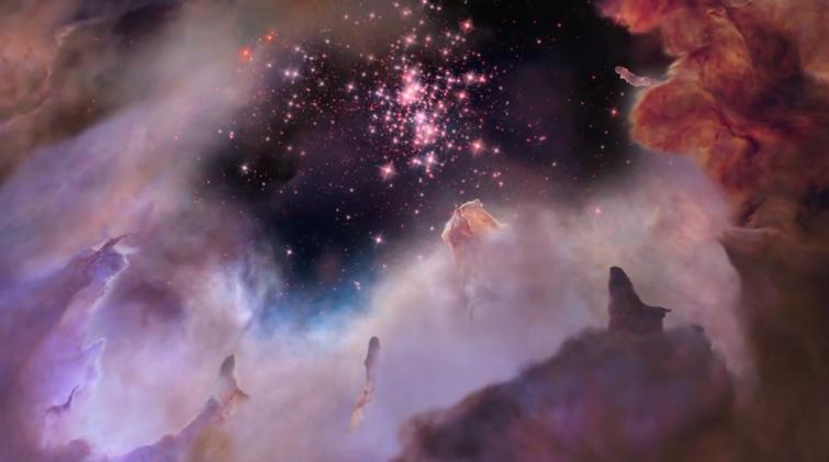 Hubble telescope 25th birthday: NASA celebrates with incredible video.