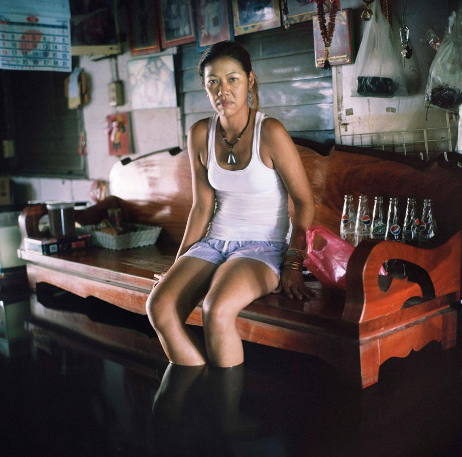 Going Digital: The Fourth Triennial Exhibition at the International Center of Photography