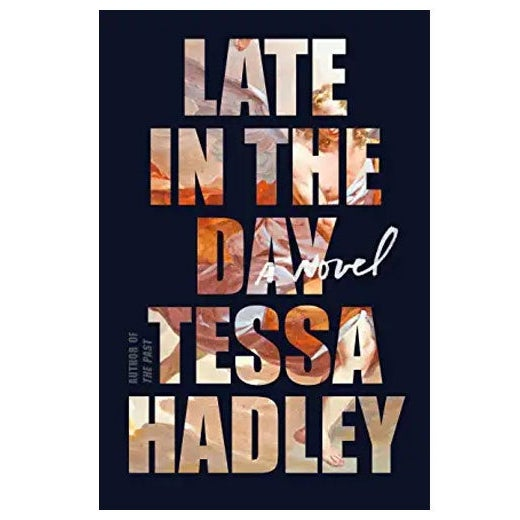 Late in the Day cover
