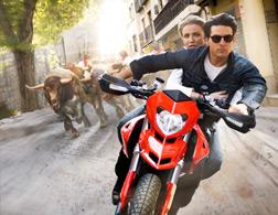 Still from Knight & Day. Click image to expand.