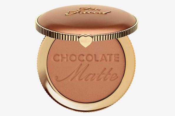 Too Faced Chocolate Soleil Matte Bronzer