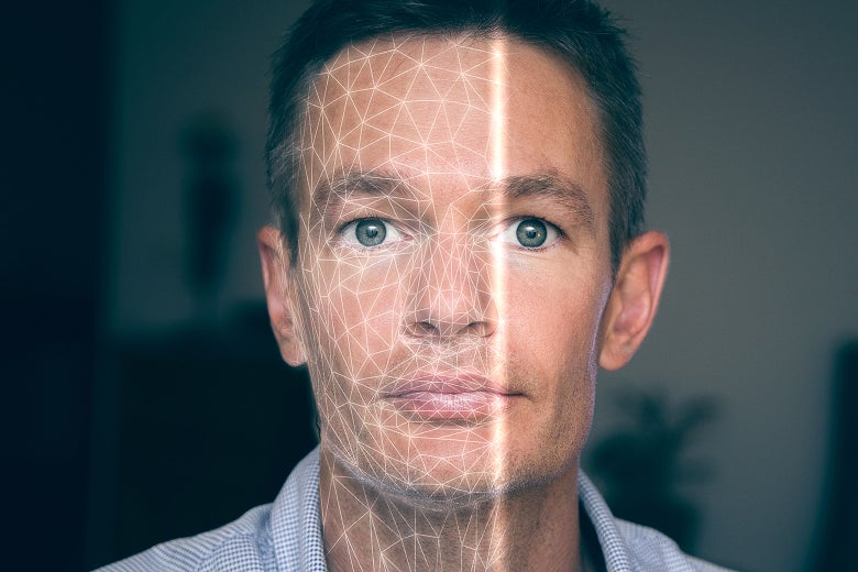 Facial recognition: Amazon is honing the technology with the help of police and government.
