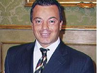 Gianluca Buonanno.