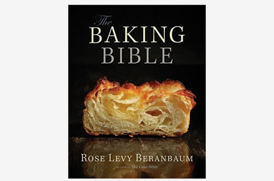 The Baking Bible.