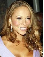 Mariah Carey. Click image to expand.