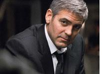 George Clooney stars in Michael Clayton