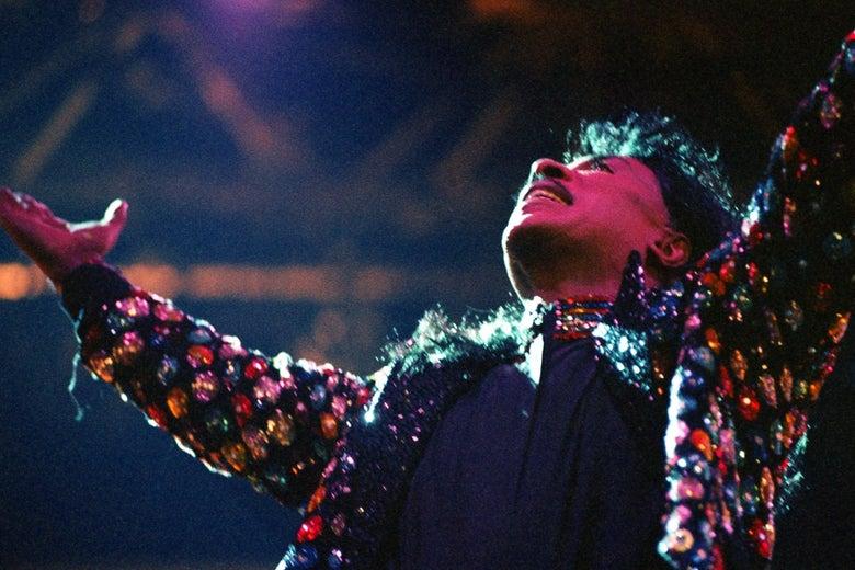 Little Richard dead: He not only embodied rock 'n' roll, he ...