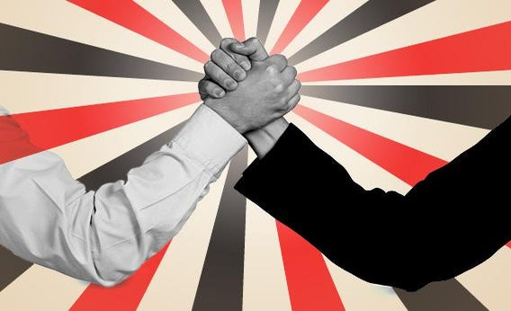 Rivalries