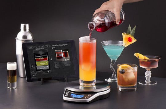 Perfect Drink PRO Smart Scale.