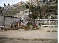 Refugee home. Click image to expand.