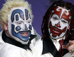 Insane Clown Posse. Click image to expand.