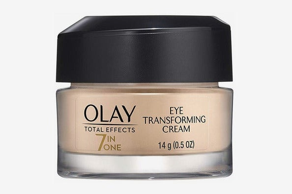Olay Total Effects 7-in-1 Anti-Aging Transforming Eye Treatment