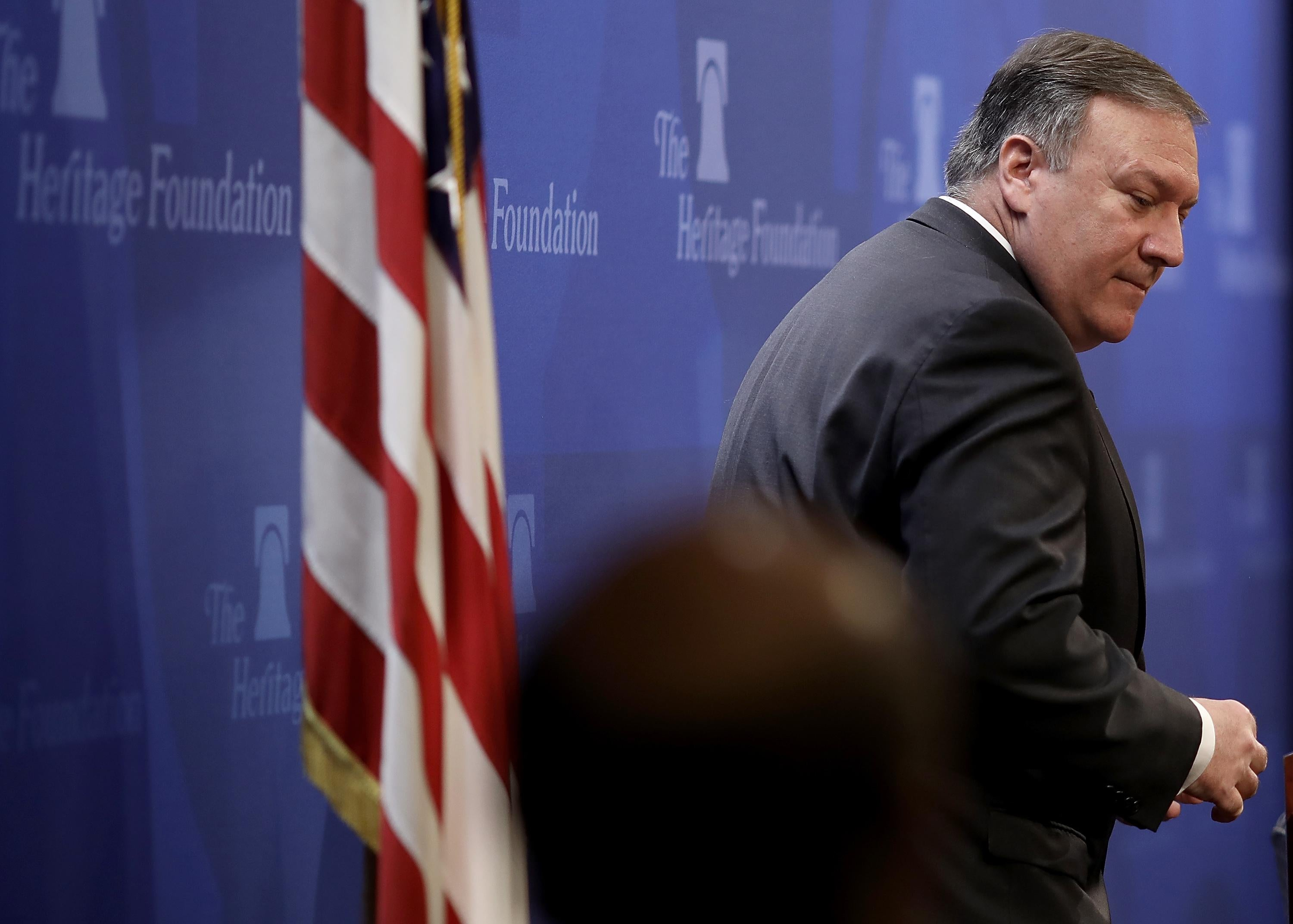 mike pompeo says iran is carrying out  u201cassassination