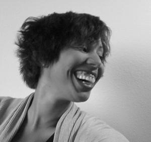 Author Erica Dawson.