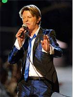 Bowie was dismally rebellious
