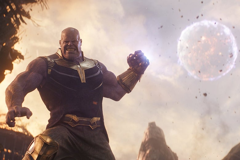 Avengers: Infinity War's ending and more reviewed (SPOILERS)