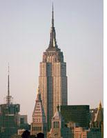 The Empire State Building. Click image to expand.