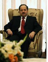 Masoud Barzani. Click image to expand.