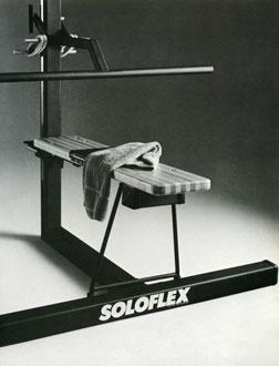 soloflex free weights
