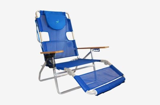 Ostrich 3N1 Beach Chair.