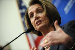 Nancy Pelosi. Click image to expand.