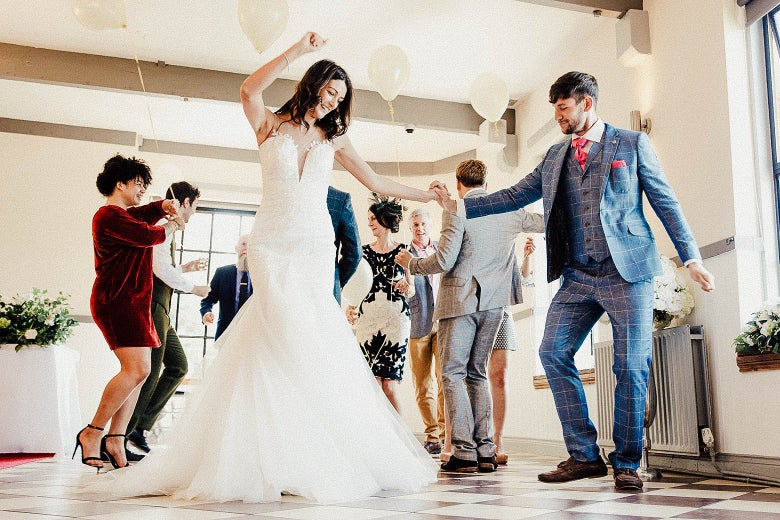 The songs we banned at our weddings, from Beyoncé to the Black Eyed ...