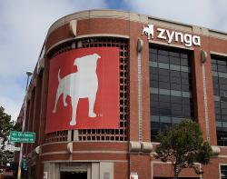 Zynga offices