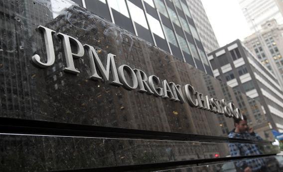 JPMorgan should consider offering whale bonuses in 2012.