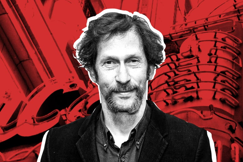 Tim Blake Nelson on Socrates, Daniel Day-Lewis, and the Coen Brothers