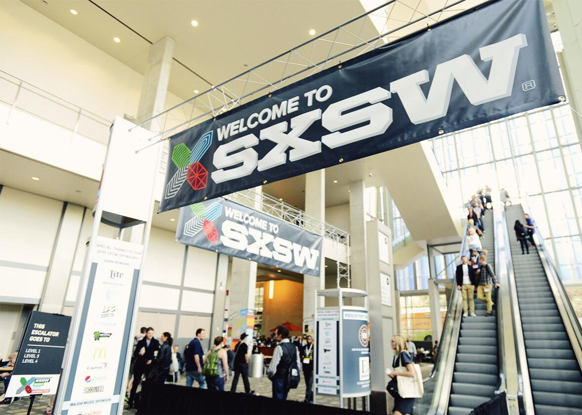SXSW canceled panels: Here is what happened.