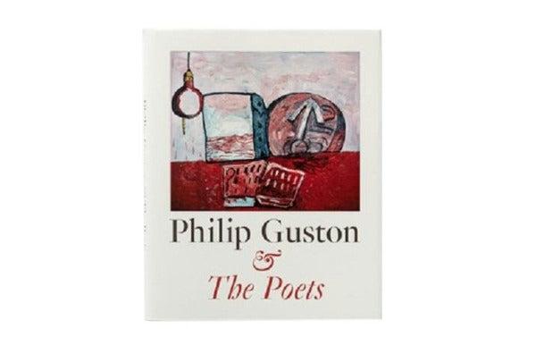 Philip Guston & the Poets, by Kosme de Baranano.