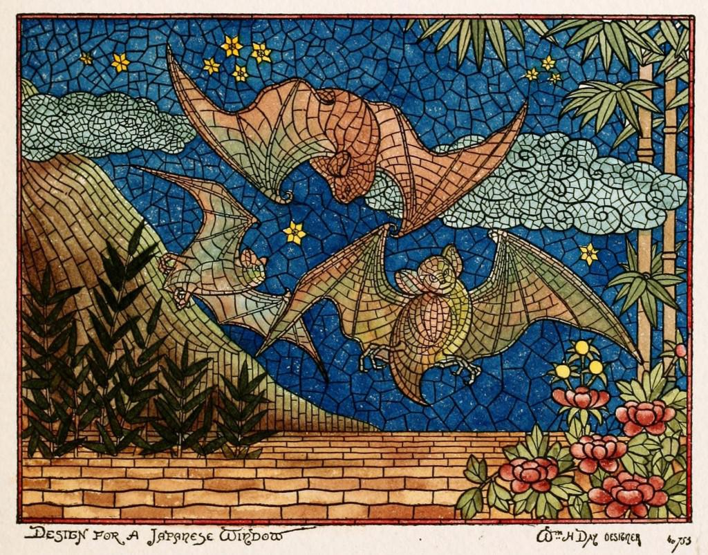 Belcher Mosaic Co Stained Gl Windows