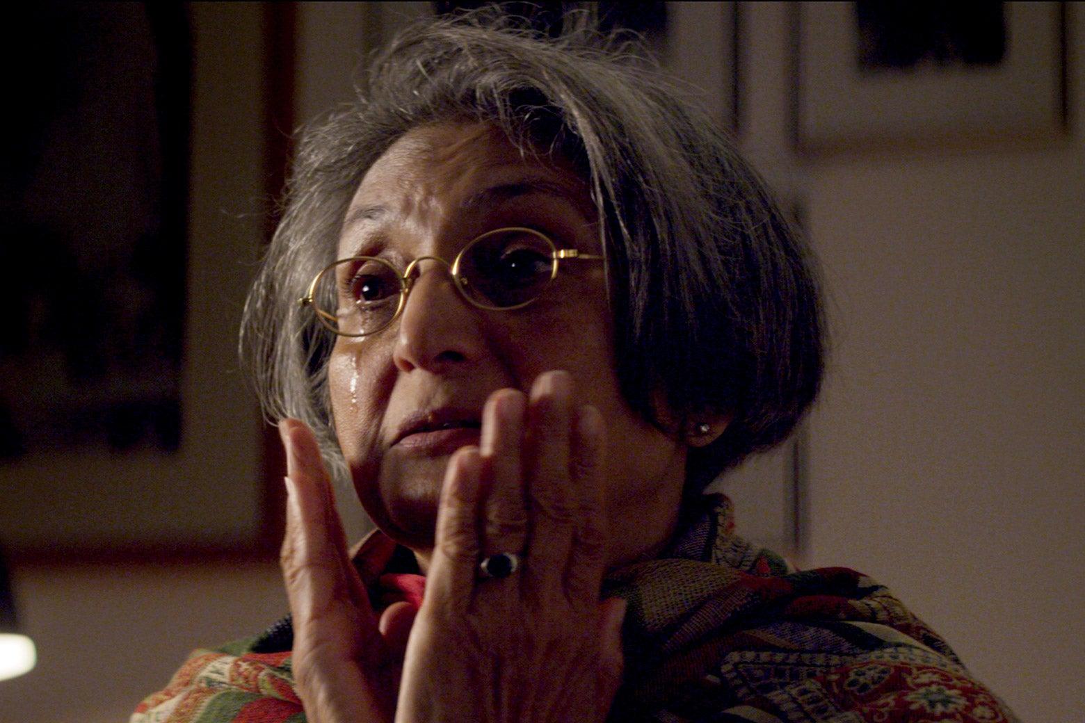 Ma Anand Sheela.
