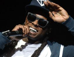 Can Lil Wayne bring his teeth to prison?