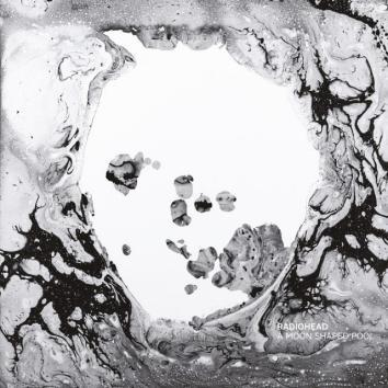 A Moon Shaped Pool by Radiohead