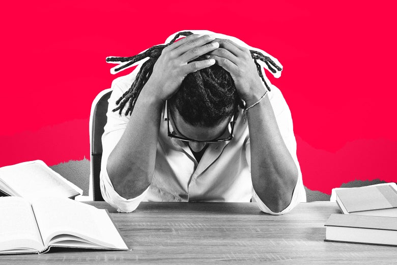 Dear Prudence: Help! I'm about to quit my dream job.