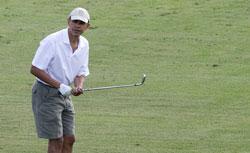 US President Barack Obama. Click image to expand.
