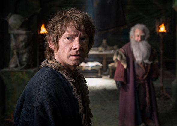 Peter Jacksons Final Hobbit Movie The Battle Of The Five Armies
