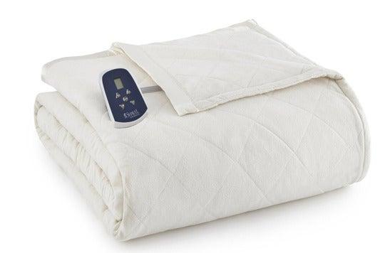 Shavel electric blanket.