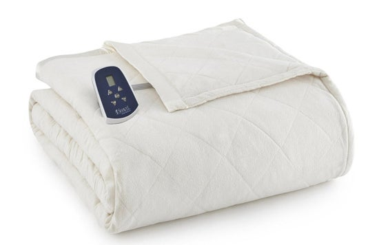 The Best Electric Blankets And Throws On Amazon
