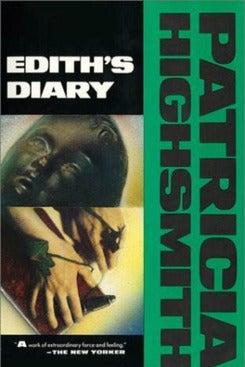 Edith's Diary