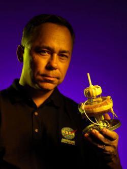 Harold Sonny White warp drive: Faster than light secret physics debunked.