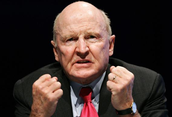Former General Electric CEO Jack Welch, questioned whether or not recent jobs numbers were accurate