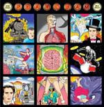 Pearl Jam's Backspacer CD.