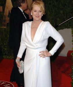 Meryl Streep. Click image to expand.