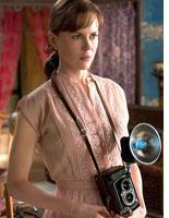 Nicole Kidman as Diane Arbus. Click image to expand.