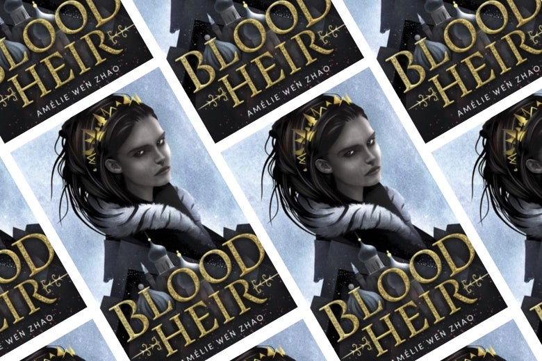 A YA Novel Scrapped Because of Sensitivity Concerns Is Getting Published Anyway