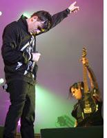 Good Charlotte. Click image to expand.