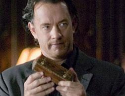 Tom Hanks in The DaVinci Code. Click image to expand.